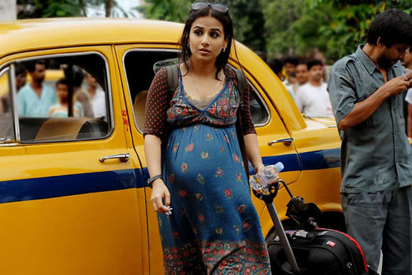 Should you Watch Kahaani?