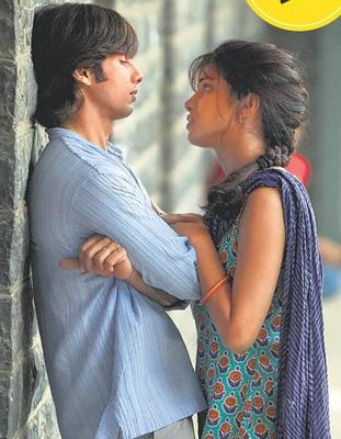 The Truth About Shahid & Priyanka