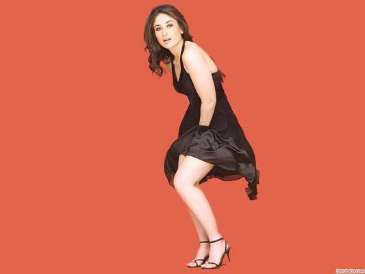 Kareena Kapoor: As Thin As It Gets
