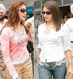 Main Aur Ms. Kapoor? Kabhi Nehi!