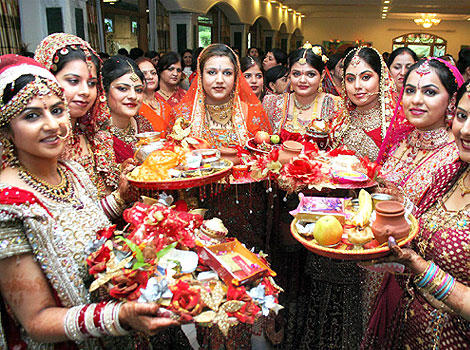 Do You believe In Karva Chauth?