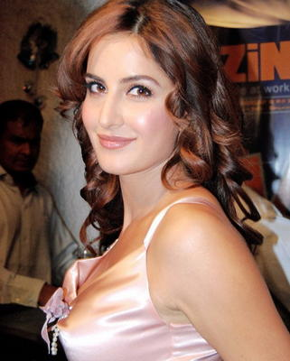 Katrina is the next Dhoom Girl!