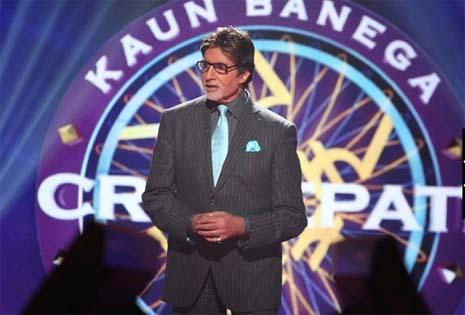 KBC Gets Its First 5 Crore Winner!!!