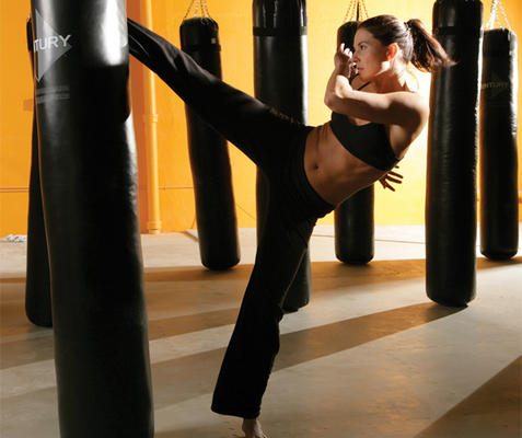 5 Reasons Why You Should Try Kick-Boxing