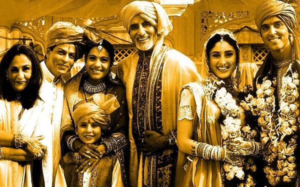10 Years of Kabhi Khushi Kabhi Gham!