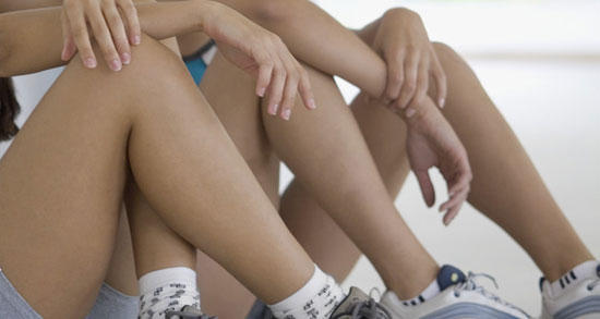 Are Your Dark Knees & Elbows Ruining Your Beauty? (Part II)