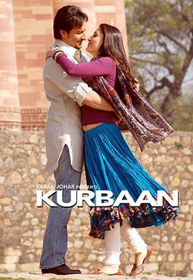 Kurbaan Sets The New Look For Winters