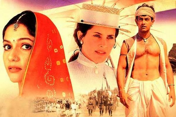 Lagaan - One Of The Top All-Time Sports Movies Ever!!!