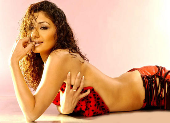 Bigg Boss 5 Update: Mahek Chahal Evicted