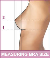 How To Buy A Bra: Measuring Correct Size