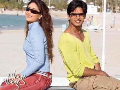 Shahid, Kareena Phir Milenge?