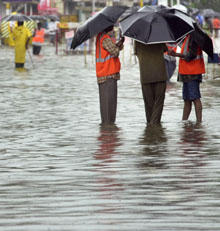 Take Care Of Your Family During The Monsoons