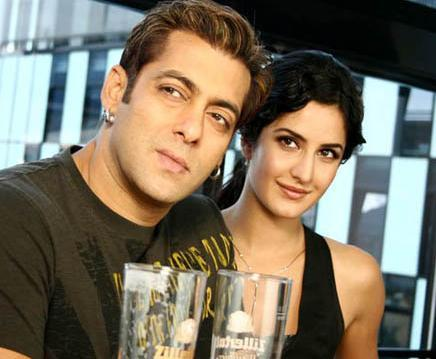 What's The Deal With Salman-Katrina?