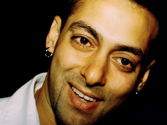 Salman Khan now in character roles?