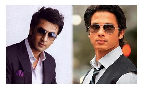 Shahid and Ranbir To Pair Up For Aankhen