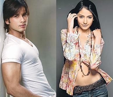 Shahid & Anushka Ki Yash Ne Bana Di Jodi