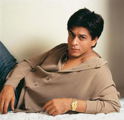 SRK: The Latest Marketing Mantra For Celebrity Blogs