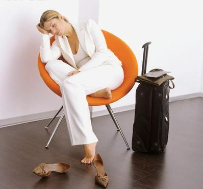 Health Tips For The Woman Traveler (Part II)
