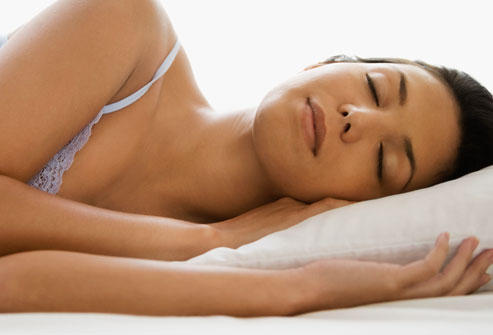 Improve Your Sleeping Habits To Improve Your Looks