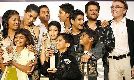 Slumdog Millionaire Is No Underdog!