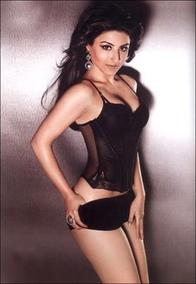 Soha Ali Khan Joins The Bikini Gang