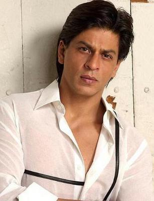 SRK To Build A Stadium In Dubai