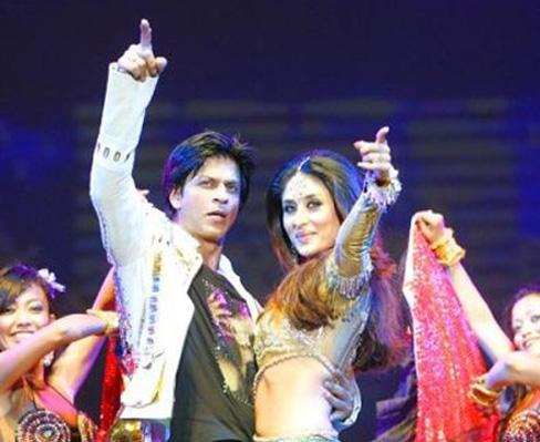 Kareena In SRK's Next?