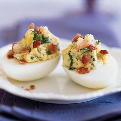 Yummy Egg Recipes - 3