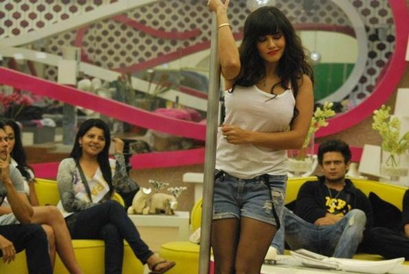 Bigg Boss, Vulgarity on reality TV in India..