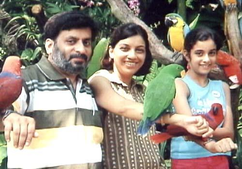 No One Killed Aarushi?