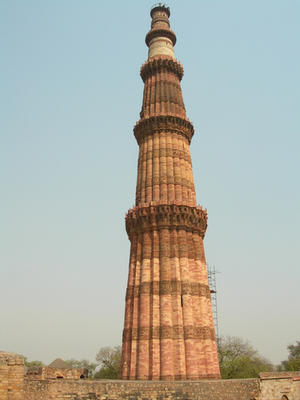 Qutub Festival 2011 - Festivals of India
