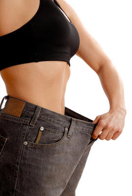 Weight Loss, Naturally (Part I)