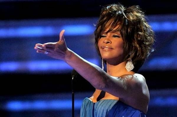 Whitney Houston Is No More