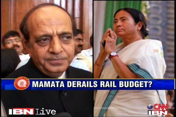 Who is The Villain? Mamata Banerjee or Congress?
