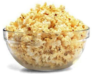Do you know what makes popcorn pop?