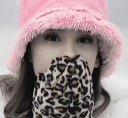 Avoid Sickness This Winter