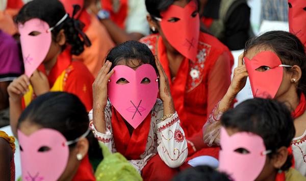 World AIDS Day 2011 - Getting to Zero