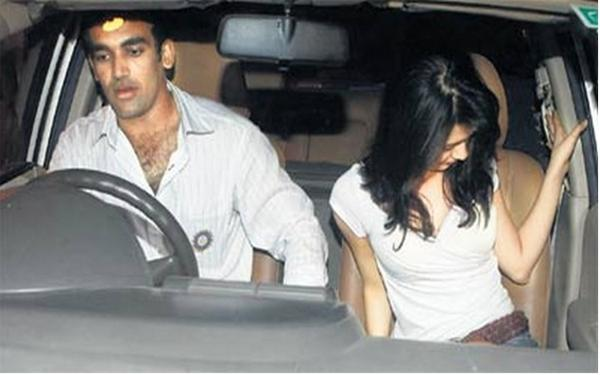 Wedding Bells to Ring in March for Zaheer Khan and Isha Sharvani