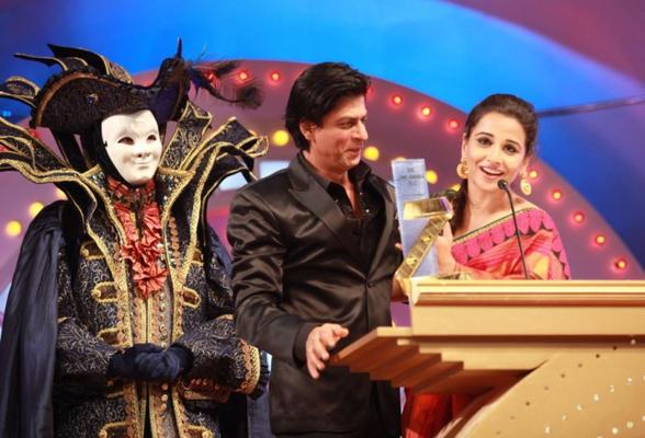 ZEE Cine Awards 2012 - Vidya & Ranbir is the BEST
