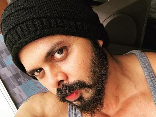 OMG! Sreesanth is in Hospital?