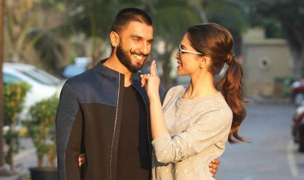 Deepika-Ranveer Set to Marry This Year?