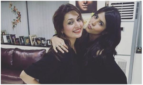 Ekta Kapoor Set to Launch Divyanka Tripathi into the Digital World!