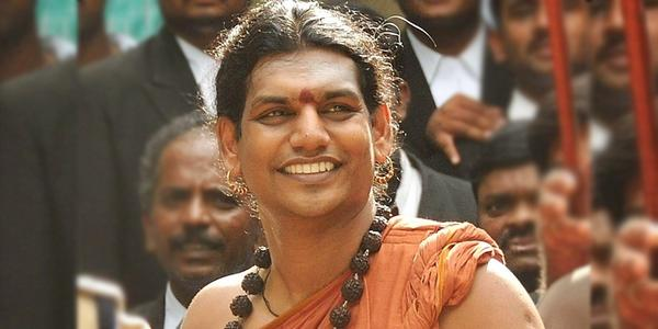 OMG - Nithyananda Forms His Own Country!