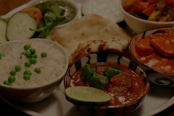 Top Indian Dishes Searched Online by people in 2018-19