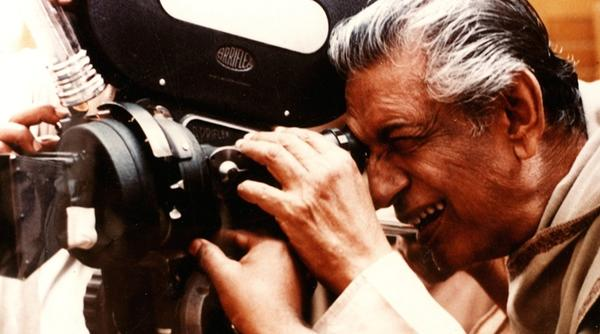 Remembering the Master, Satyajit Ray, on his Death Anniversary.
