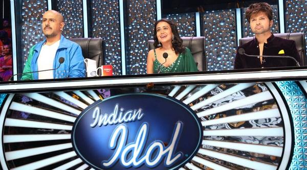 From Sweeping Floors on the Sets to Becoming a Contestant on Indian Idol!