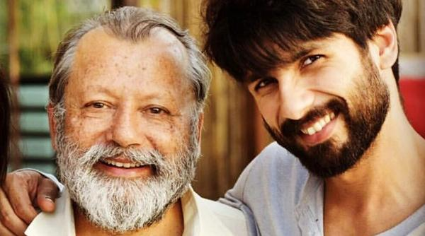 'Jersey' Brings Shahid and Pankaj Back Together in a Film!