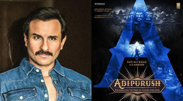 Saif Ali Khan Roped in for Prabhas' Adipurush, Excited Much?