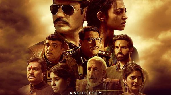 Review: Raat Akeli Hai