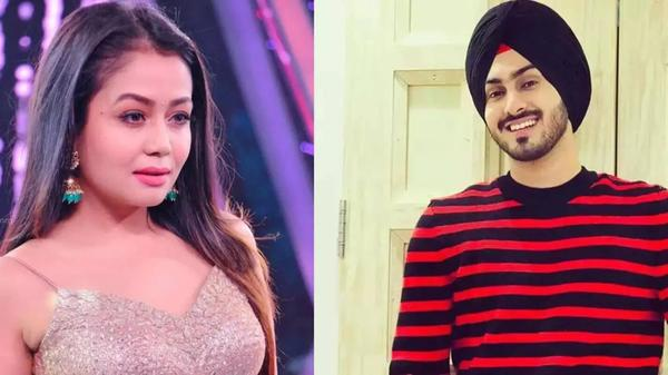 Neha Kakkar and Rohanpreet Singh to Marry???